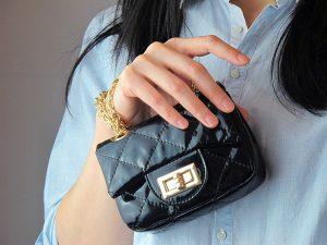 О чем говорит женская сумка